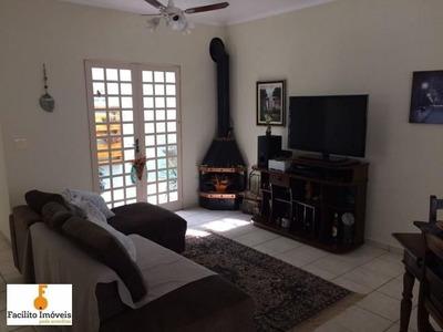 Casa - Venda - Braganca Paulista - Sp - Residencial Das Ilhas - Cod.:bpyrdi - 1083