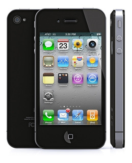 Smartphone Apple iPhone 4s 8gb 3g 3,5