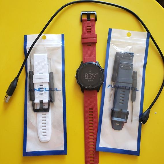 Garmin Forerunner 935 Sport Watch Gps Heart Rate Monitor