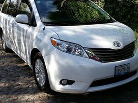 Toyota Sienna 3.5 Xle Mt 2013