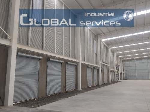 Querétaro Nueva Bodega Industrial.