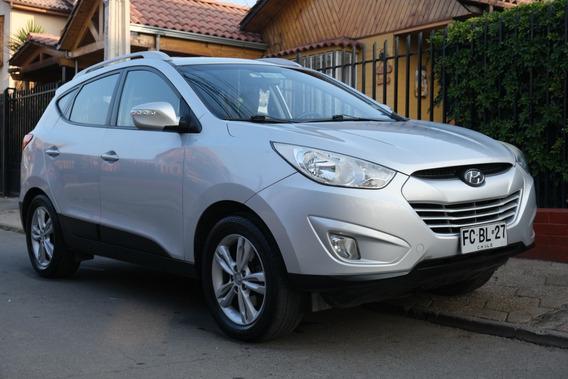 Hyundai Tucson Diesel (año 2012) - Único Dueño - 167.000 Km