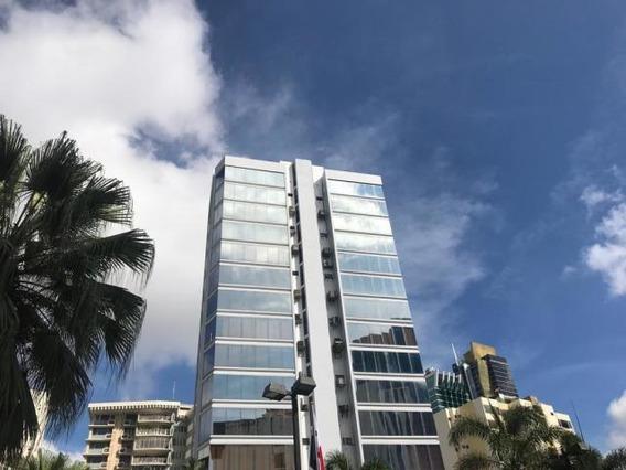 Obarrio Oficina En Alquiler En Panama
