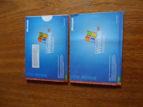 Microsoft Windows Xp Service Pack 1 E 2 Originais