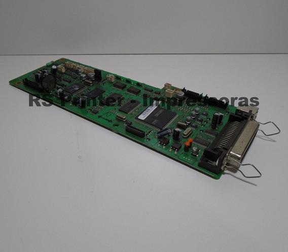 Placa Lógica Usb Formatter Samsung Scx-4216f 4216f 4216