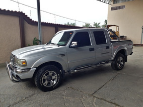 Ford Ranger 3.0 Xlt Limited Cab. Dupla 4x4 4p