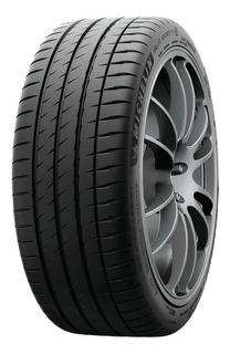 Kit X2 Neumáticos Michelin 225/35 Z R19 Pilot Sport 4 S