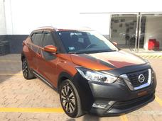 Nissan Kicks Exclusive Cvt 2017
