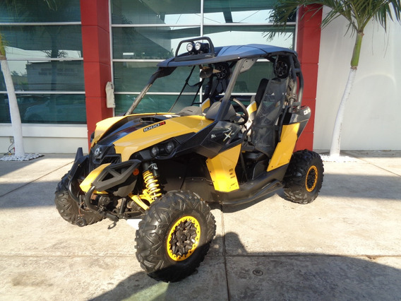 Can-am Maverick X1000 Efi 2013 Negro