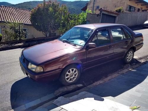 Santana Volkswagen Gl 2000 2.0 Gasolina 1994