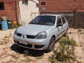 Renault Clio 1.5 Expressio Turbo Diesel