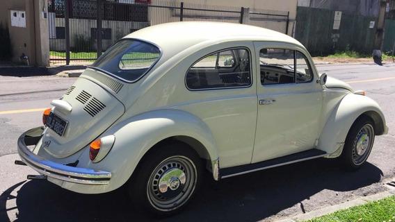 Volkswagen Fusca Standard