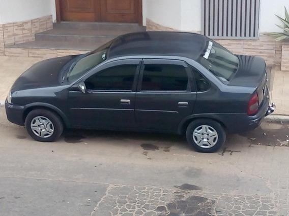 Chevrolet Corsa Sedan 1.0 4p 2002