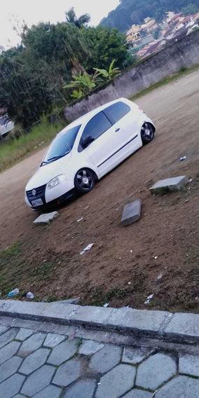 Volkswagen Fox 1.0 Plus Total Flex 3p 2008