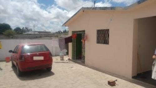 Casa Para Venda - 004299