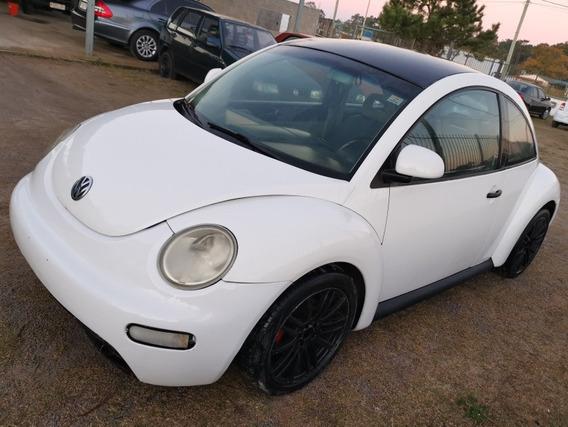 Volkswagen New Beetle 2.0 8v 2000