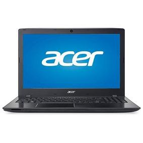 Notebook Acer Aspire E15 E5-553g-t340 Tela 15.6 Com 2.4ghz
