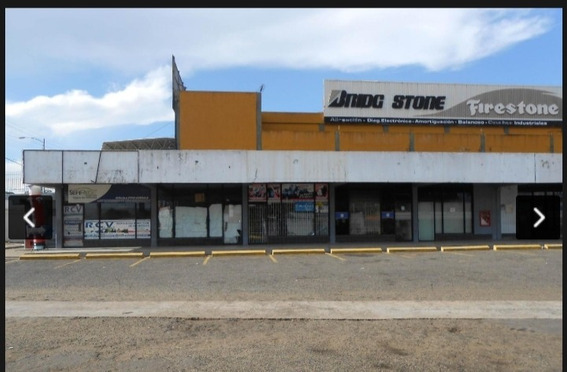 Venta Local En Puerto Ordaz, #mls 20-13352 Kv