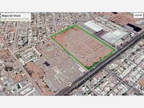 Terreno Comercial En Renta Antigua Hda. De Torreón-merced