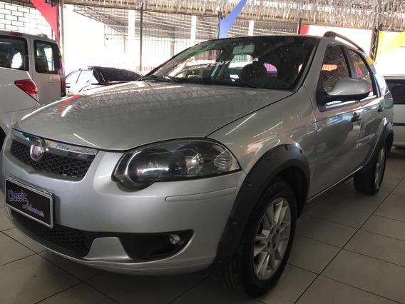 Oferta - Fiat / Palio Wk 1.6 Trekk Flex 2014