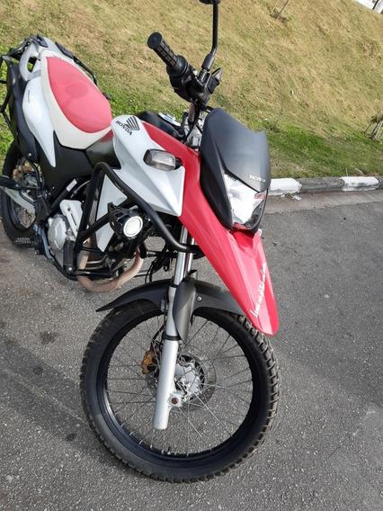 Honda Xre 2015
