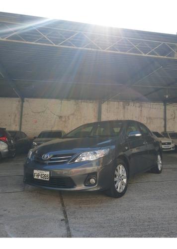 Toyota Corolla 2014 2.0 16v Altis Flex Aut. 4p