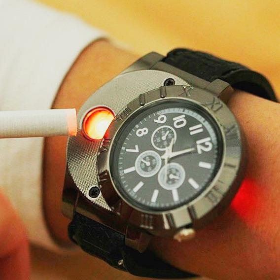 Reloj Para Fumadores