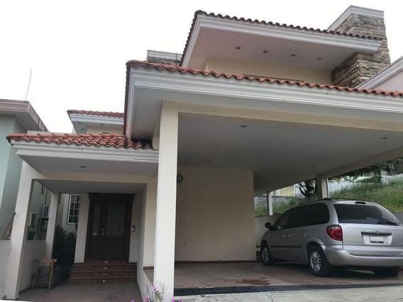 Casa En Renta En Tampico Fracc. Haciendas Del Rull
