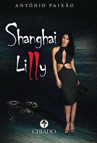 Imagem 1 de 1 de Shanghai Lilly
