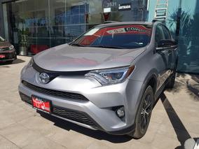 Toyota Rav4 2.5 Se 4wd At