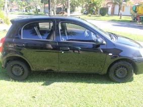Toyota Etios Xs 1.3 16v 5p 2013