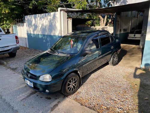 Chevrolet Corsa 2001 1.7 D Gl