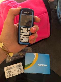 Nokia Clásico 3100 Desbloqueados, Gsm, Radio, Blu