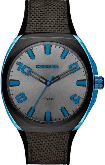 Relógio Diesel Masculino Fastback Dz1885/0pn