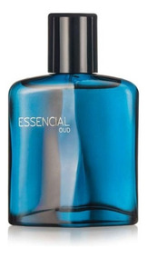 Deo Parfum Essencial Oud Masculino - 100ml