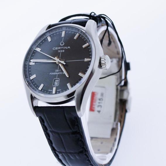 Relógio Certina - Powermatic - C029.407.16.081.00