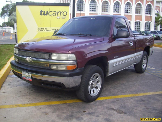 Chevrolet Pick-up 4x2