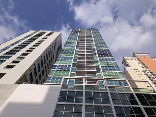 Imagen 1 de 13 de Venta De Apartamento En Ph Met One, San Francisco 20-5306
