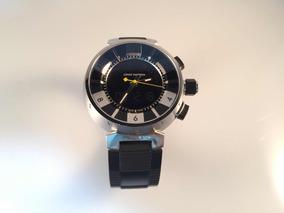 8e400a3f4b16 Reloj Louis Vuitton - Reloj de Pulsera en Mercado Libre México