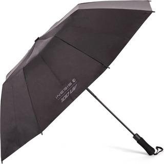 Paraguas De Golf Uv 120 Negro 8342827 2