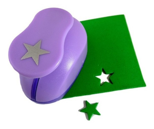 Perforadora Caladora Forma | Estrella 16mm | Omega