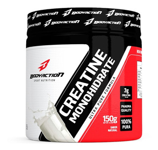Creatina Monohydrate | 150g | Body Action- Original