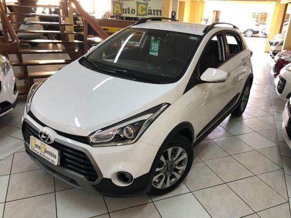 Hb20x Premium 1.6 Aut. Branco Completo, Impecavel, 20.000 Km
