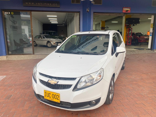 Chevrolet Sail 2016 1.4 Ltz Sport