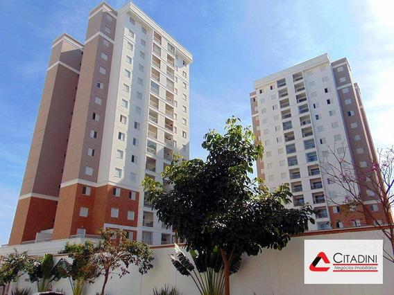 Ed. Horizonte Campolim, Apartamento À Venda - Ap1309. - Ap1309