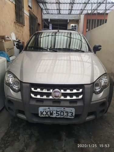 Fiat Palio Wekend Loker
