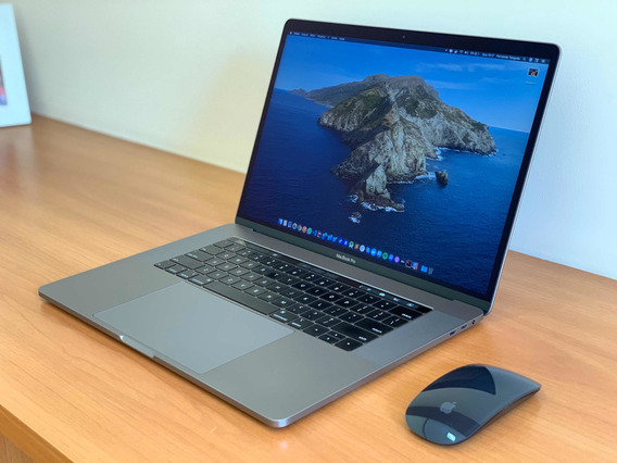 Macbook Pro 15 Touch Bar I7 2.6 / 512 Ssd / 16 Gb 2018
