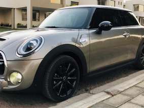 Mini Cooper 1.5 Chili Mt 2019