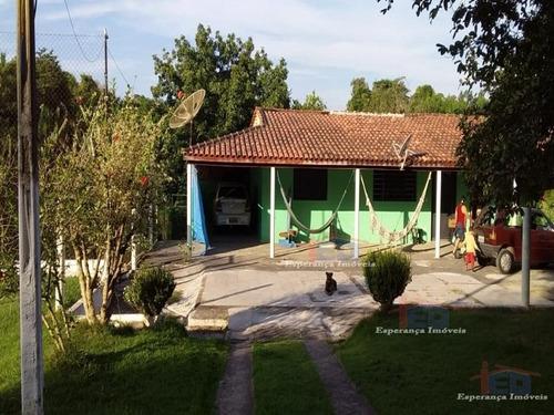 Imagem 1 de 14 de Ref.: 4236 - Sitio Em Salto De Pirapora Para Venda - V4236
