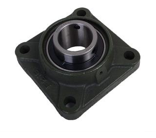 Soporte Autocentrante Con Ruleman Para Eje De 40mm Ucf 208